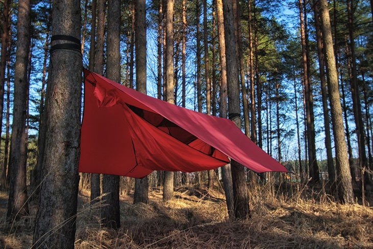 best 4 Season Hammock Tarp