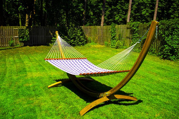 portable hammock with stand and canopy