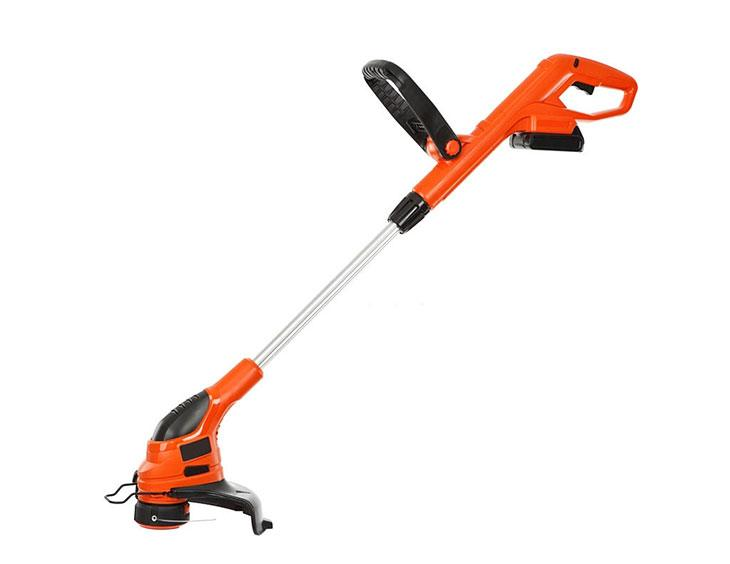 black & decker electric weed eater spool