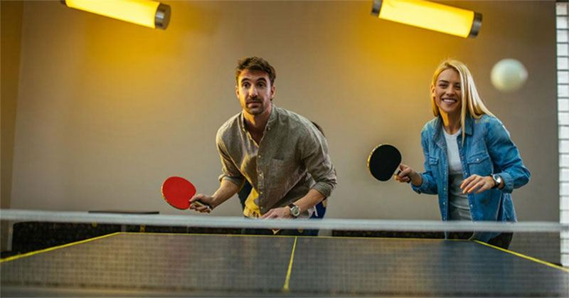 best ping pong robots