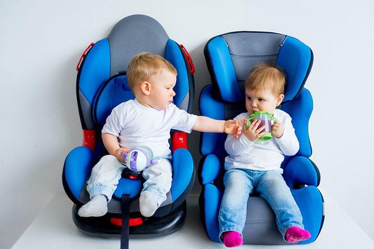 best travel car seats 2021