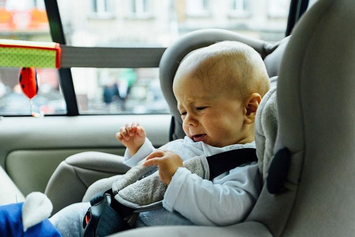 best travel car seat baby