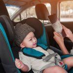 most comfortable convertible car seats