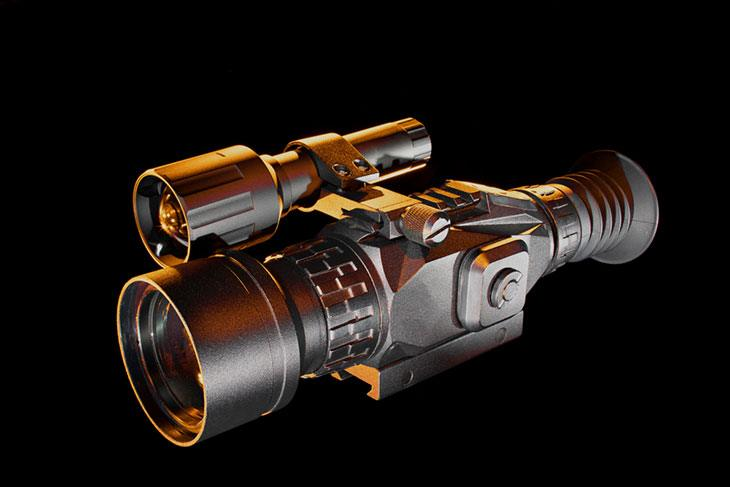 best thermal scope 2021